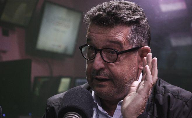 """""""Julio Bocca no tiene nada de divo y es un trabajador de primera"""""""