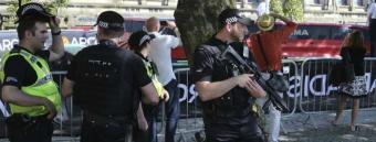 """El Reino Unido rebaja de """"crítico"""" a """"grave"""" el nivel de alerta terrorista"""