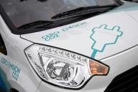 Prevén exoneraciones a empresas que cambien sus vehículos por autos eléctricos