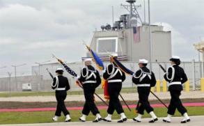 Tres marines de EEUU dopados y robados en Bogotá