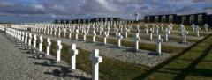 Forense español identificará a soldados enterrados en las Malvinas