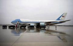 Trump vuelve a EEUU después de su primera gira internacional
