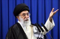 El líder supremo de Irán augura la caída de la monarquía saudí