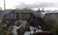 Tres niños murieron en incendio en Maldonado