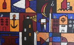 ¿Cómo es el mercado de arte en Uruguay?