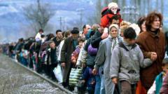 Sin política para inmigrantes