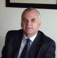 Cr. Darío Andrioli