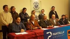 Pantalla Uruguay rematará 10.500 vacunos certificados