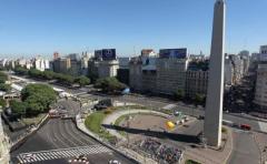 Argentina lanza plan para promover las ciudades sustentables