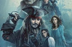 """""""Piratas del Caribe"""" surca la taquilla con 76,6 millones"""