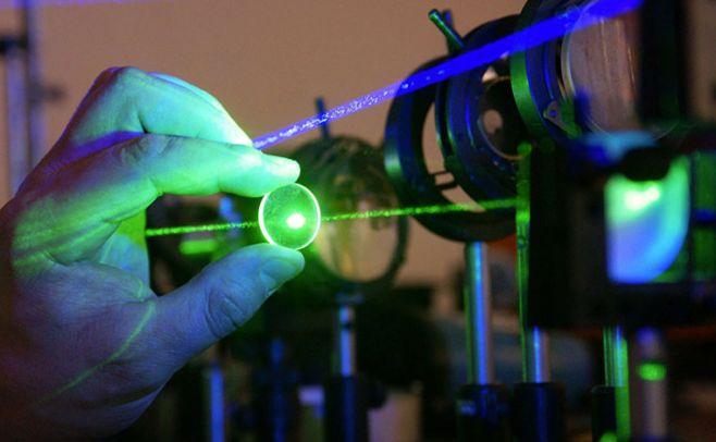 Crean el láser de rayos X más potente del mundo