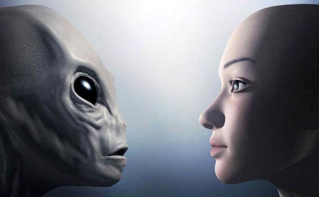"""Socio de NASA asegura que los alienígenas viven """"entre nosotros"""""""