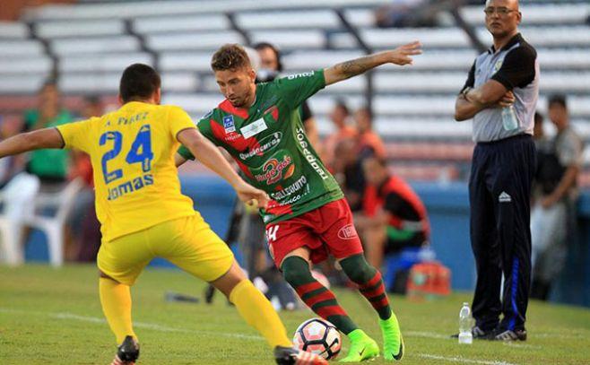 Copa Sudamericana: Comerciantes Unidos, la última carta peruana se juega la vida