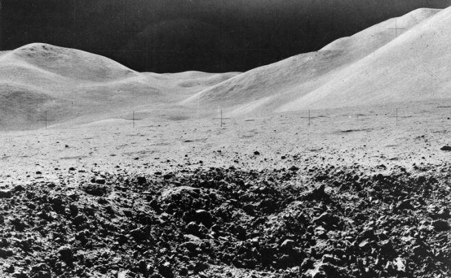 Hallazgo inesperado sobre la luna sorprende a la NASA