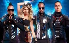 The Black Eyed Peas los elegidos para el show de la final de La Liga de Campeones
