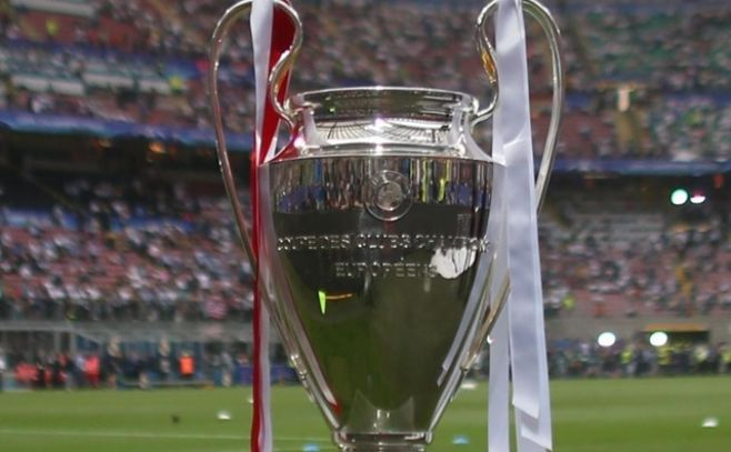 Juventus-Real Madrid juegan la final de la Liga de Campeones