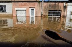 No cesan los evacuados en el norte del país