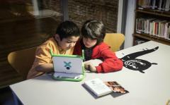 200 mil usuarios de Ceibal interactúan y comparten materiales