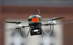 Agencia nuclear de la ONU usará drones para eliminar insectos