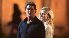 """Tom Cruise presenta en México la película """"La momia"""""""