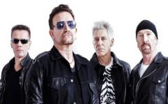 U2 llega con su gira en octubre a Latinoamérica