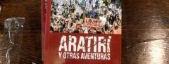 Subastarán terrenos del proyecto minero Aratirí para pago de deudas