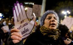 Crean comité para articular medidas contra la violencia de género