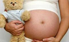 Uruguay registra 180 partos de menores de 15 años
