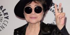 Yoko Ono invita a mujeres latinoamericanas a compartir historias de violencia