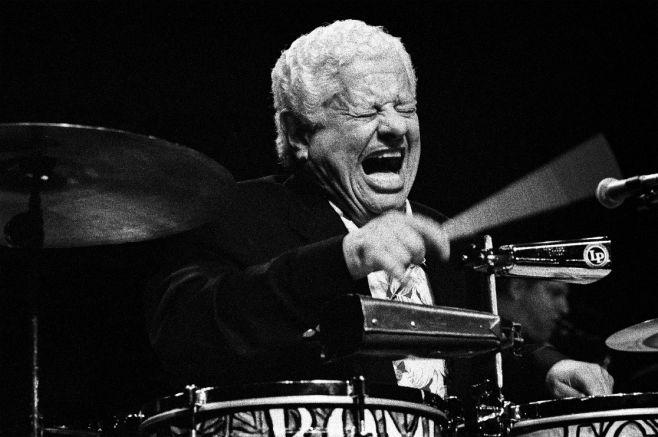 Fallece el músico cubano 'Tito' Puentes