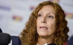 Constanza Moreira renunció a presidir la Comisión Programática