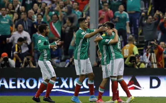 Hexagonal Final Concacaf: México vs. Honduras, horarios y canales de TV