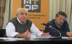 """Rossi: Uruguay hace un """"gran esfuerzo"""" por mejorar infraestructura"""