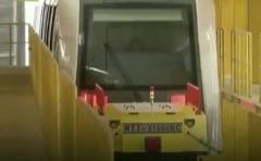¿Viajar a 650 km/h? Así serán los nuevos trenes de Pekín