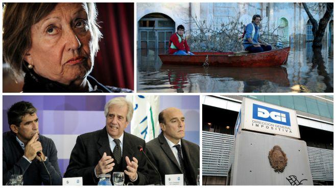Se agudiza el desabastecimiento combustible en Uruguay