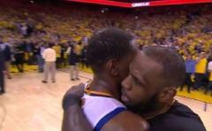 """LeBron James: """"No me voy con la cabeza baja"""""""