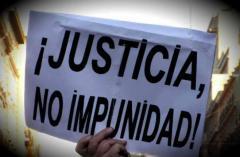Es la impunidad