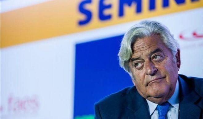 Lacalle y otros expresidentes llaman a movilización por el cambio climático