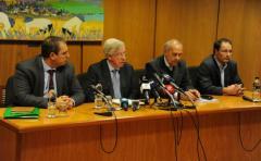 Rendición de Cuentas: Gobierno prevé aumento de gasto de USD172 millones