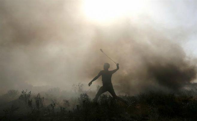 Central eléctrica de Gaza reanuda operaciones tras suspensión