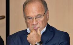 ¿Qué pasa con el Dr. Boris Igelka en Danubio?
