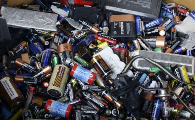 """Científicos crean material para lograr la '""""batería eterna"""""""