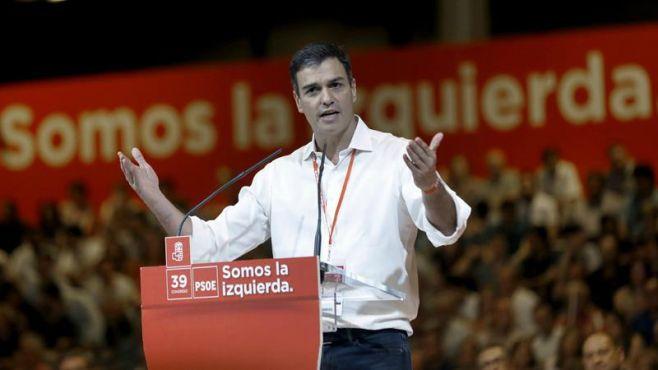 España: el PSOE se reorganiza en torno a Pedro Sánchez