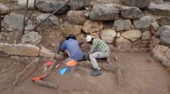 """Descubren una antigua """"ciudad de gigantes"""" en Etiopía"""