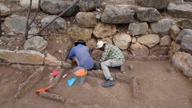"""Descubren una antigua """"ciudad de gigantes"""" en Etiopía. Timothy Insoll/Universidad de Exeter"""