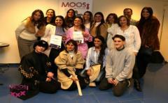Entrega de Premios MOOS Día y Noche 2017