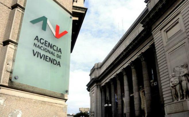 ANV llama a comercialización de propiedades en Casavalle