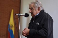 Mujica: corrupción es producto del ideal de acumulación de riquezas