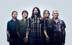 """Foo Fighters publicará en septiembre su nuevo disco, """"Concrete and Gold"""""""