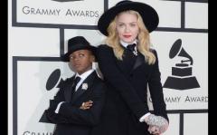 El hijo de Madonna fichado por el Benfica con sólo 11 años